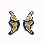 Bobbi Frances | Belle Butterfly Studs