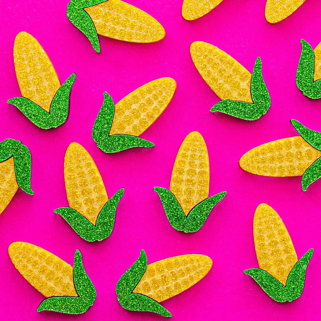 Fat Mango | Corn Studs