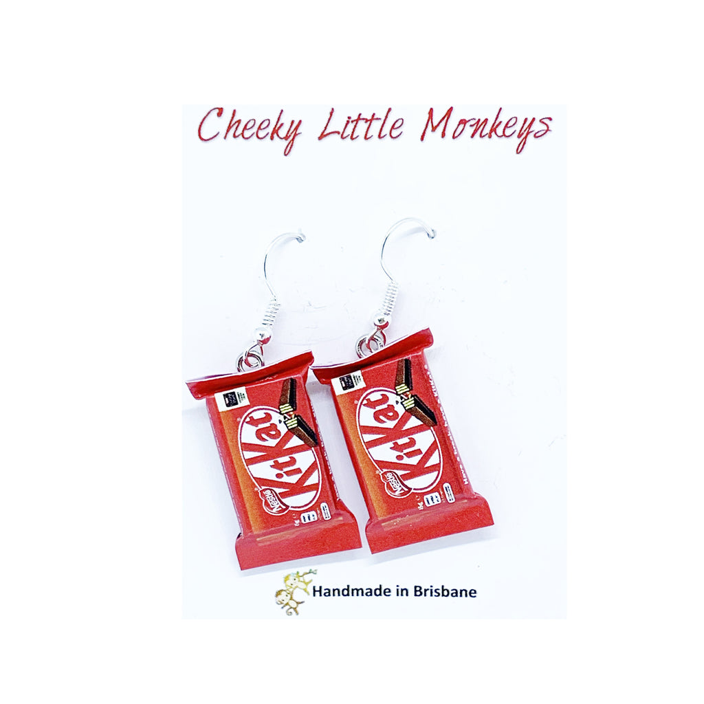 Cheeky Little Monkeys - Kit Kats