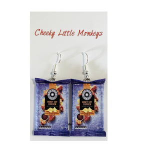 Cheeky Little Monkeys - Honey Soy Chicken Chips