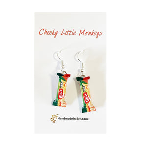Cheeky Little Monkeys - Mango Weis Bar