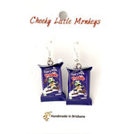 Cheeky Little Monkeys - Freddo Frogs