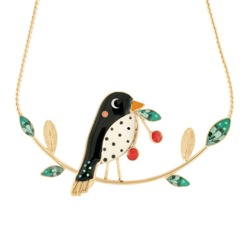 Taratata | Griotte Necklace