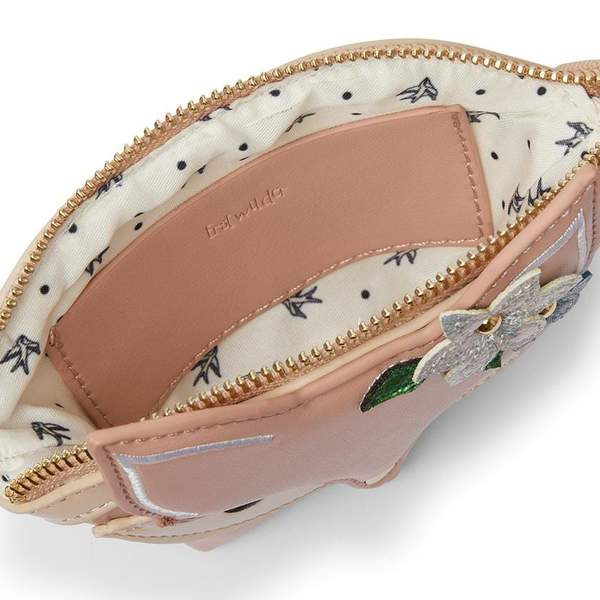 Erstwilder Bag | Flora Fox Face Coin Purse