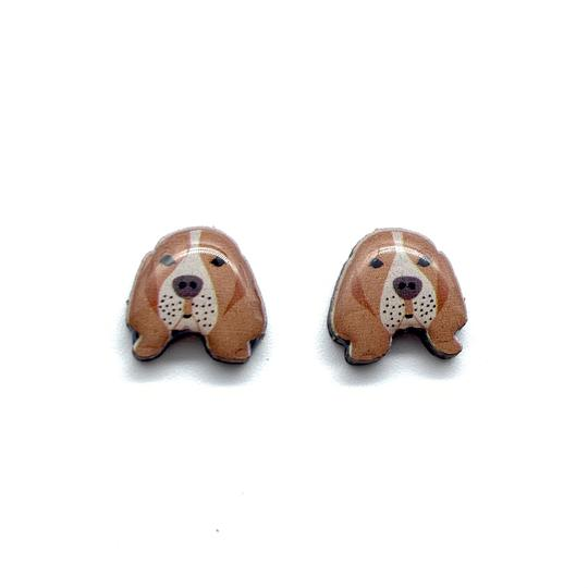 Bobbi Frances | Your Nothing But A Hound Dog Studs