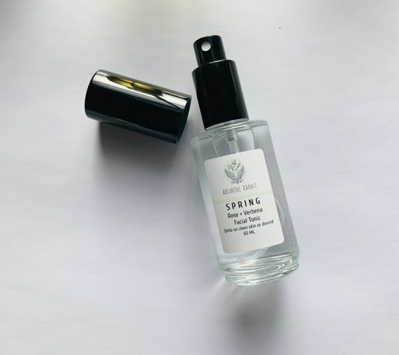 NEW! S P R I N G - Facial Tonic Mist