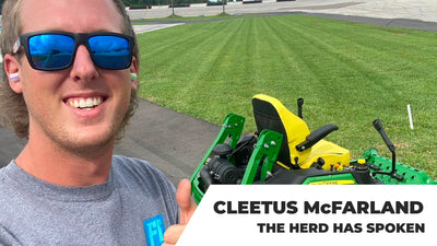 The Herd Has Spoken with Cleetus McFarland, Car Guy with a YouTube Problem. Episode 5