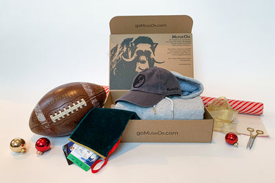 The Sports Fan Holiday Gift Guide