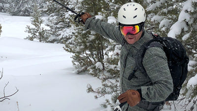 Tech + Entrepreneurship + Family + Ski + Vail + Bike = Jake Sigal