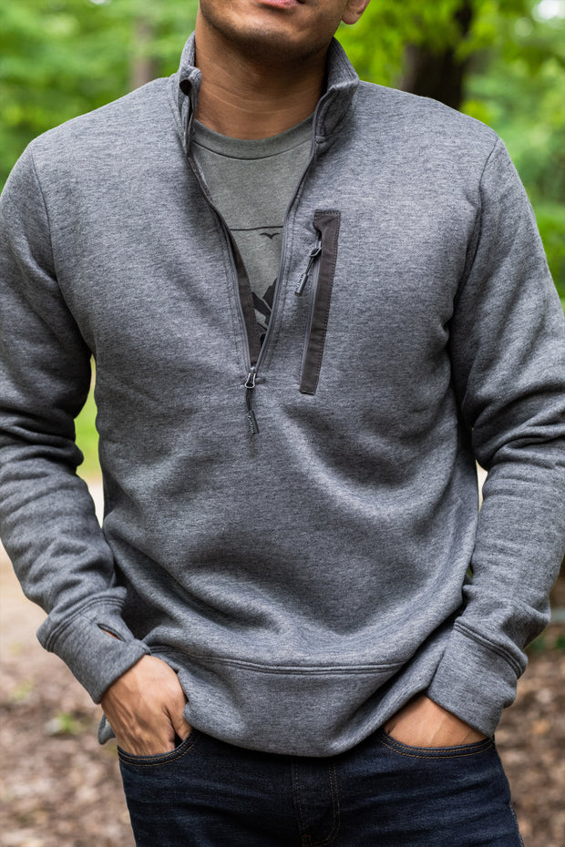 Canyon Quarter Zip