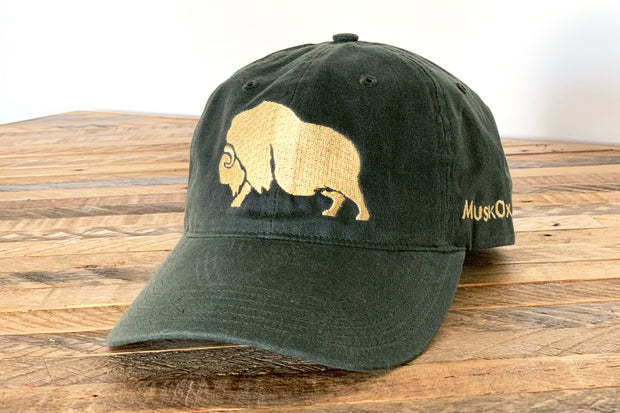 MuskOx-Apparel-Hat-Waxed-Cotton