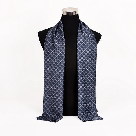 Men's Autumn Winter Long Scarves