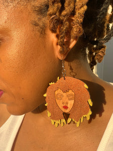 """Pretty Paige"" Earrings!"