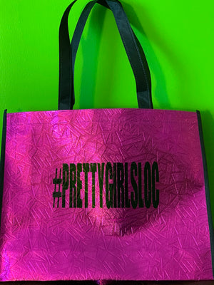 Shopping Ready Tote