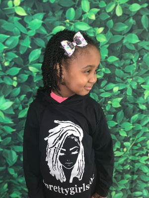 Lil Mama K2 Hooded Shirt