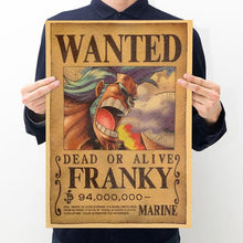 Load image into Gallery viewer, FREE One Piece Poster