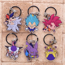 Load image into Gallery viewer, FREE Dragon Ball Keychain
