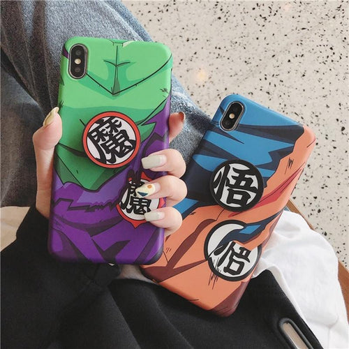 FREE Dragon Ball iPhone Case