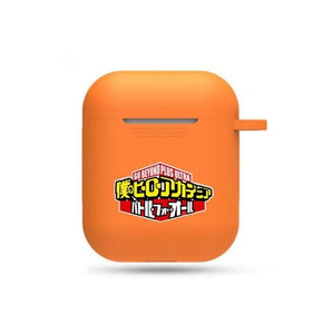FREE My Hero Academia Airpod Case