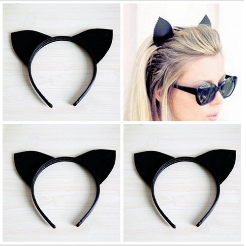 FREE Anime Cat Ears Headband