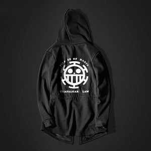 One Piece Anime Stylish Hoodie