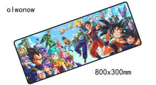 Load image into Gallery viewer, FREE Dragon Ball Mousepad
