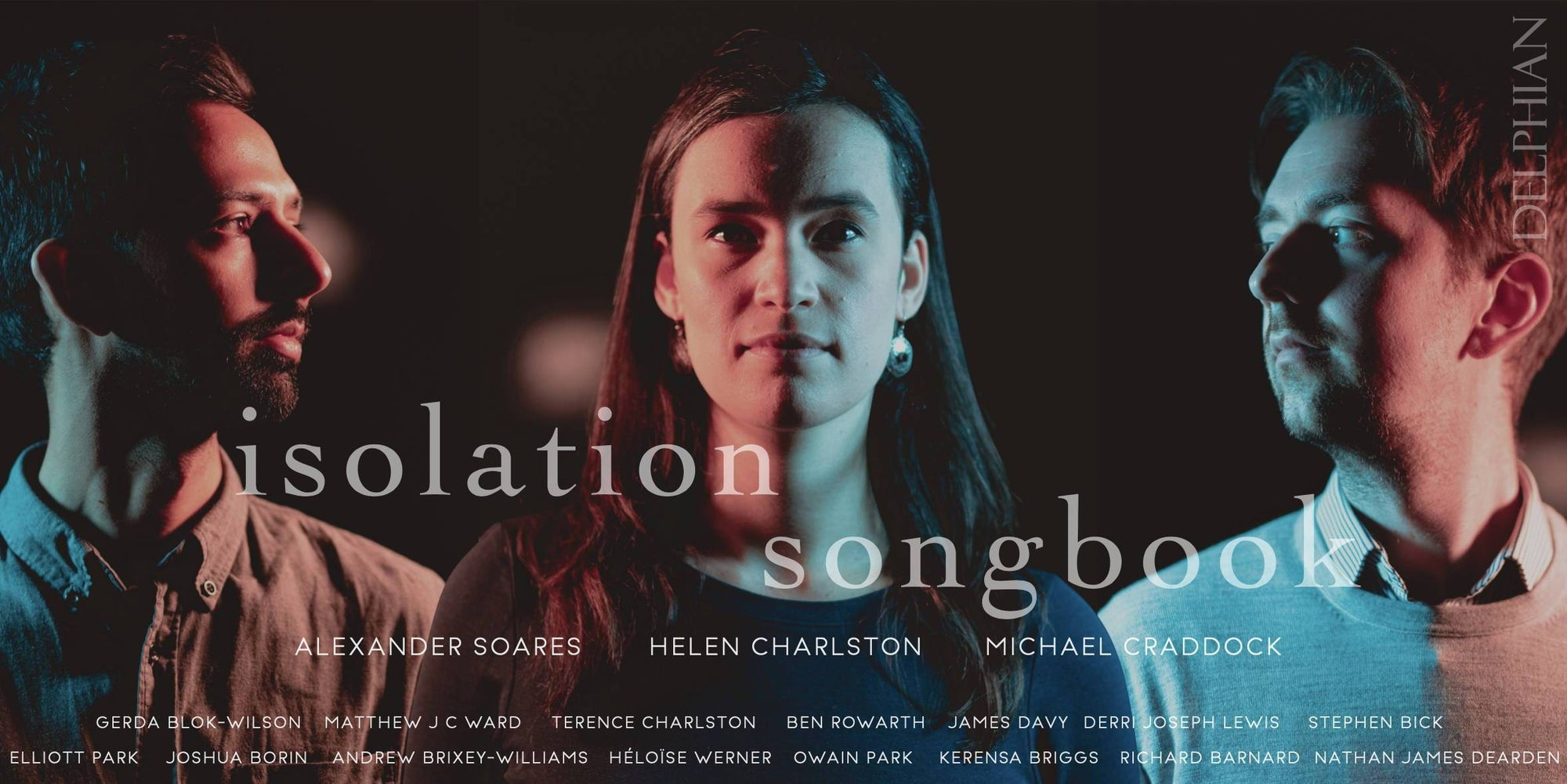 Presto Classical on Isolation Songbook