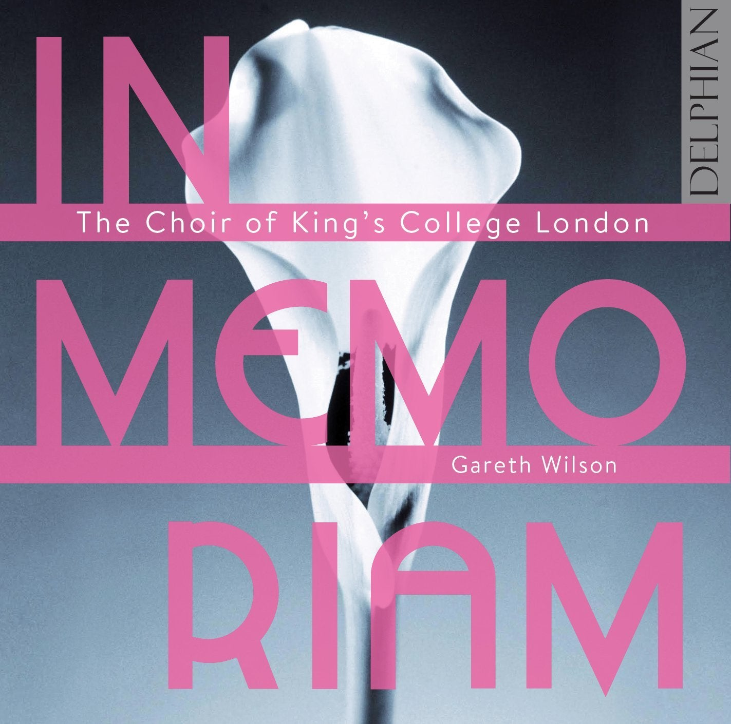 In Memoriam - A tribute to David Trendell CD Delphian Records