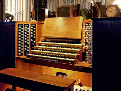 Messiaen: Organ Works Vol I CD Delphian Records