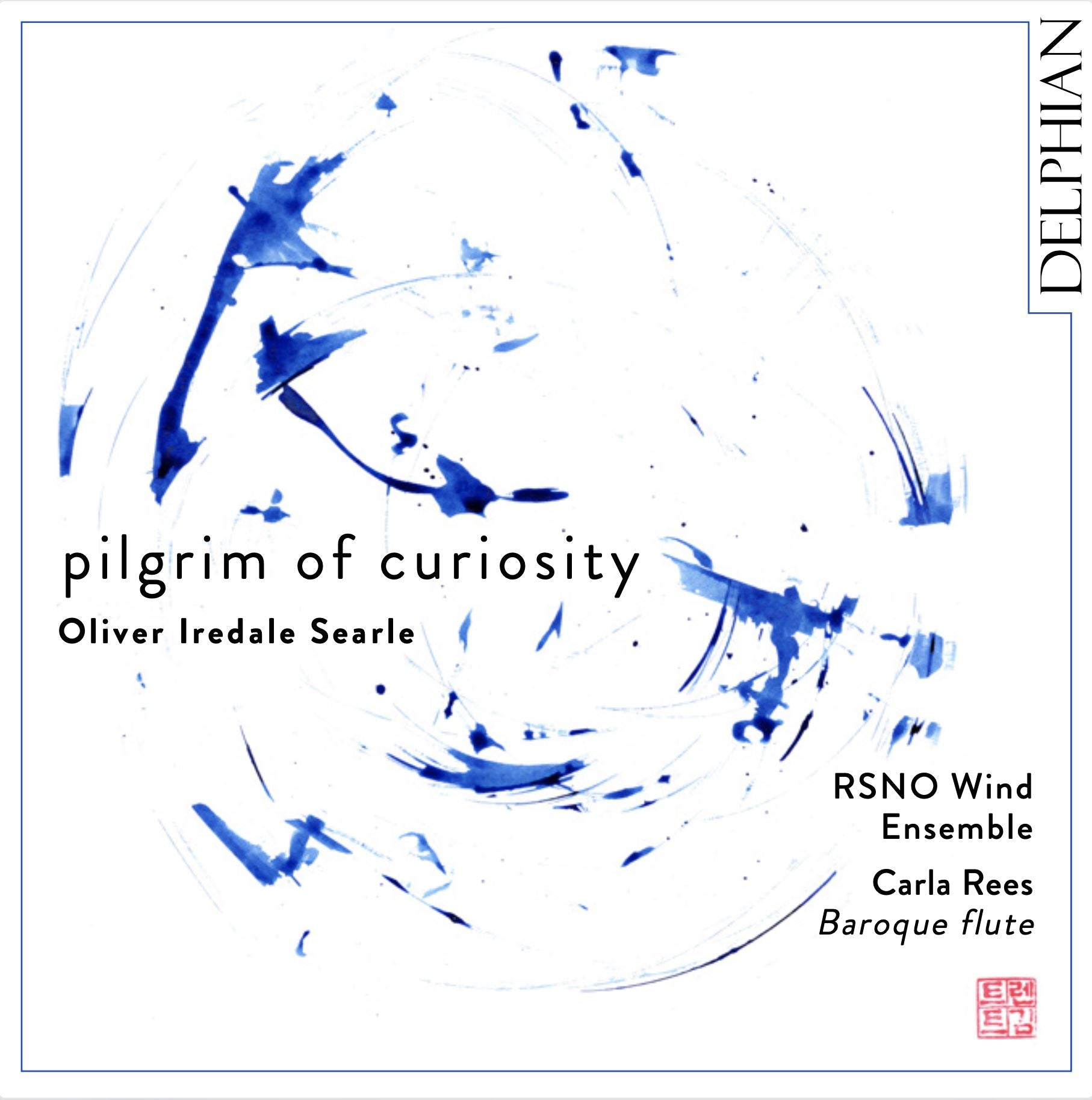 Oliver Searle: Pilgrim of Curiosity
