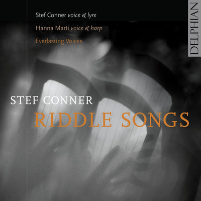 Stef Conner: Riddle Songs Delphian Records