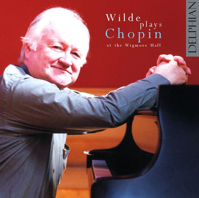 Wilde plays Chopin at the Wigmore Hall CD Delphian Records