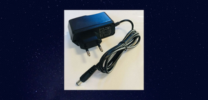 Power Cord Adapter - iSTARUS