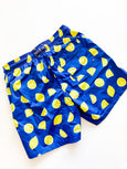 Lemons Mens Swim Trunk
