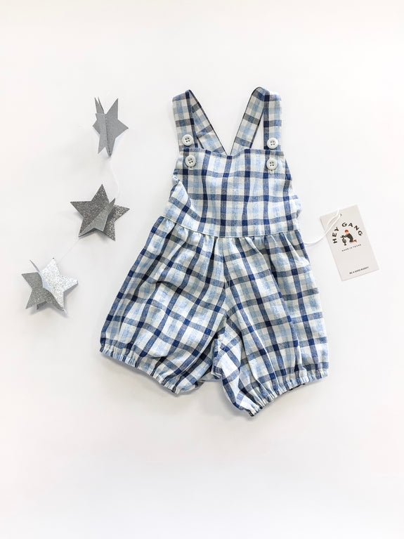 Sunsuit - Gingham
