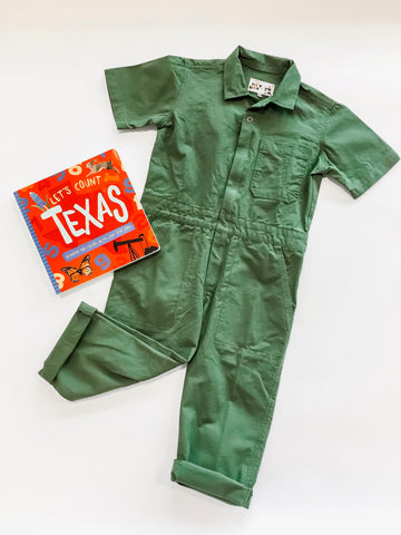 Coveralls - Army
