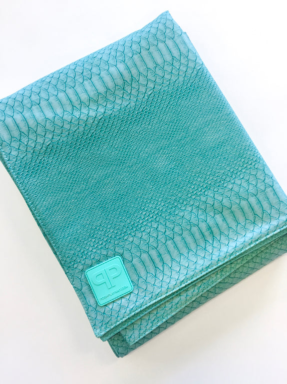 Play Mat - Turquoise