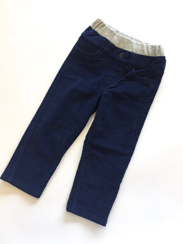 Perfect Pant - Navy