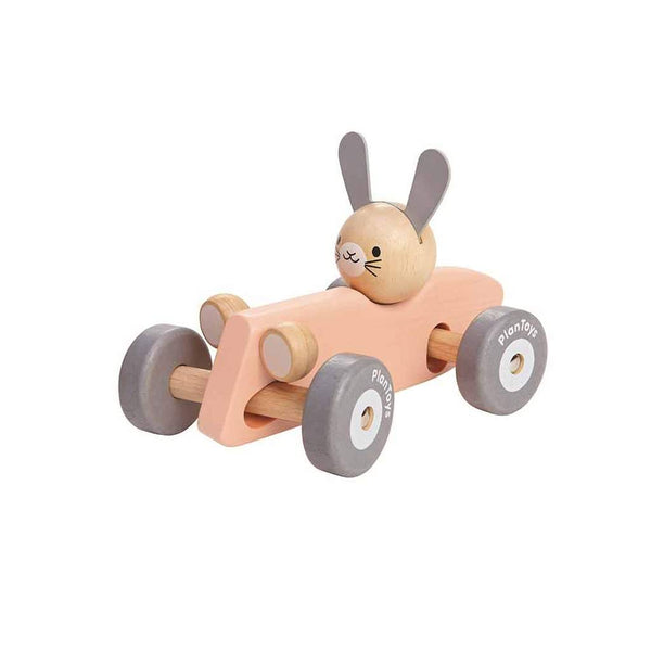 Racing Car-Bunny