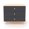 Merlin Three Drawer Dresser-Sparrow