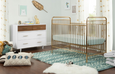 Jubilee 3-in-1 Crib