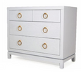 Artisan Four Drawer Dresser