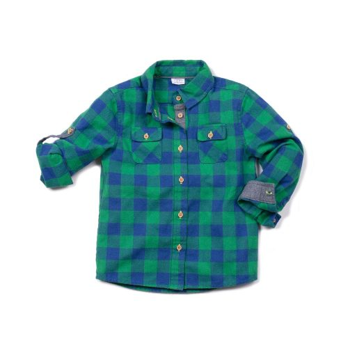 Tyler Shirt - green