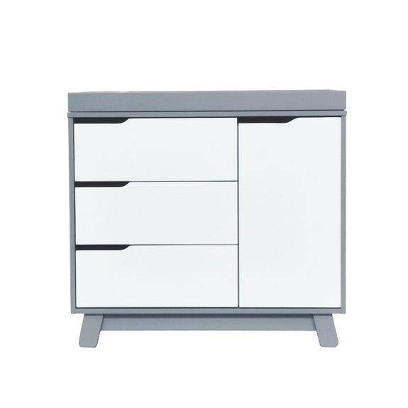 Hudson Three Drawer Dresser