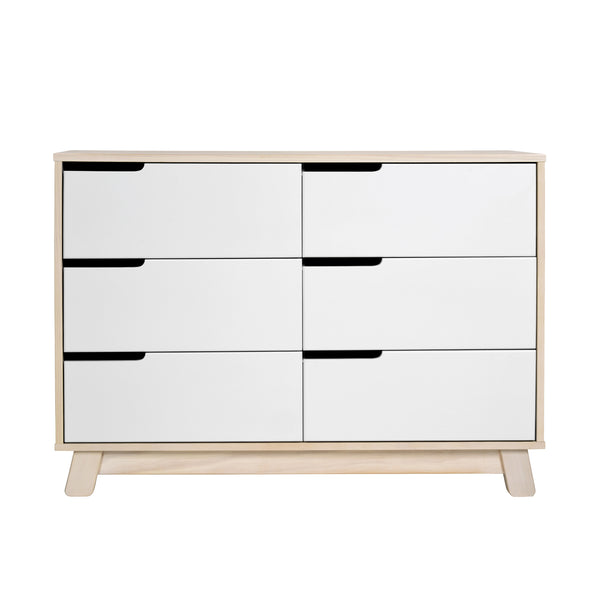 Hudson Six Drawer Dresser
