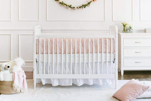 Liberty 3-in-1 Crib