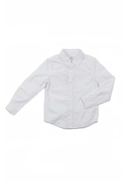 Luke Oxford Shirt