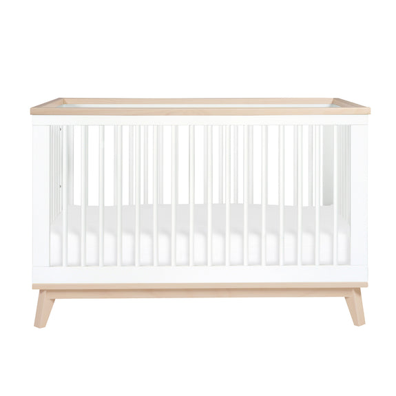 Scoot 3-in-1 Crib
