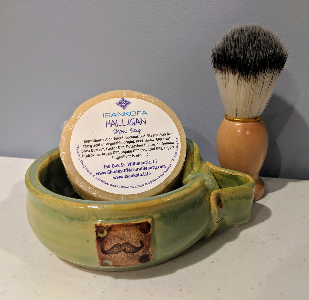 Shaving Supplies