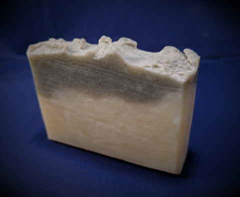 Witch Hazel Woods Soap